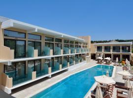 Selyria Resort, hotel near Water Village Zante, Tsilivi