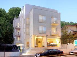 Hotel Caldelas, hotel in Caldelas