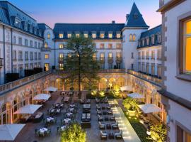 Rocco Forte Villa Kennedy, hotel near German Film Museum, Frankfurt/Main