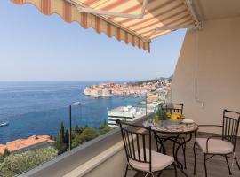 Amorino Of Dubrovnik Apartments, hotel near Banje Beach, Dubrovnik