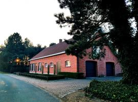 B&B Bergenhof, self catering accommodation in Hoogstraten