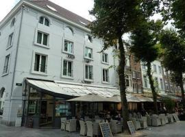 Lace Hotel, Hotel in der Nähe von: Lumina Domestica, Brügge