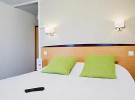 Campanile Thionville - Yutz, hôtel à Yutz près de: École de ski d'Amneville