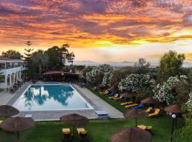 Vallian Village Hotel, hotel in zona Aeroporto Internazionale di Rodi - Diagoras - RHO, Paradisi