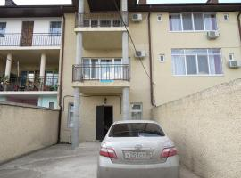 Guest house on Pochtovaja 48b, hotel near Anapa Airport - AAQ,