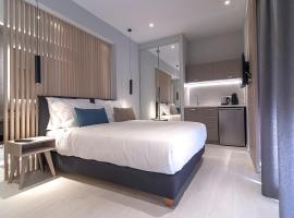 Acropolis Stay, hotel near Syngrou/Fix Metro Station, Athens