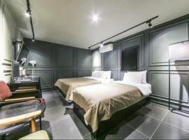 Dongdaemun La Tree Hotel, motel in Seoul