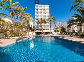 Eurostars Marivent, Hotel in der Nähe von: Nachtclub Pacha Mallorca, Palma de Mallorca