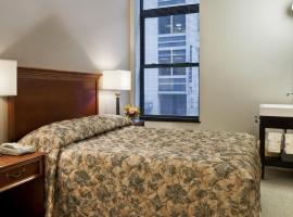 Americana Inn, hotel near Chrysler Building, New York