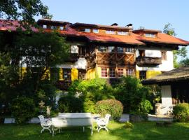 Sonnhof, Hotel in Bad Ischl