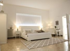 Dimi House, hotel a Lecce