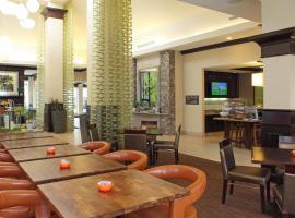 Hilton Garden Inn Frederick, hotel in Frederick