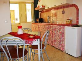 Casa Elisa, holiday home in Carloforte