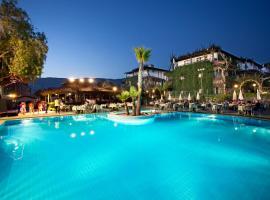 Club Hotel Titan All Inclusive, hotel dicht bij: Luchthaven Gazipasa - GZP, Kargicak
