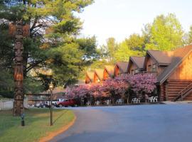 Nootka Lodge, Hotel in Woodsville