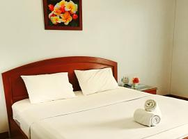 Panchan Place, hotel in Ubon Ratchathani