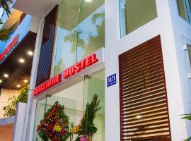 Sunshine Hostel Hue, hotel in Hue