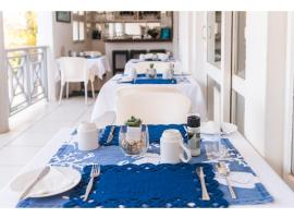 Flamingo Lodge, self catering accommodation in Durban