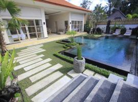 Villa Rumah Lumbung, budget hotel in Ubud