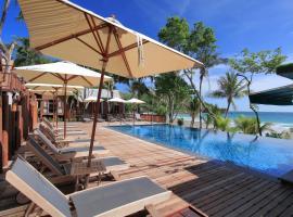 Ao Prao Resort, resort in Ko Samed