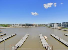 Accommodate Canberra - The Pier, apartment in Kingston