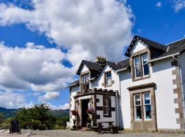Colintraive Hotel, hotel near Blairmore and Strone Golf Glub, Colintraive