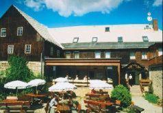 Berghof Lichtenhain, Hotel in Lichtenhain