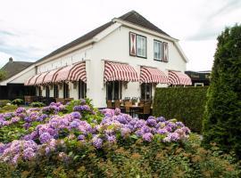 Hotel Restaurant Eeserhof, hotel in Ees