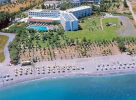 Irene Palace Beach Resort, hotel in Kolymbia
