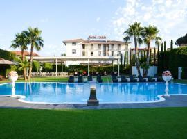 Hotel Giulia Ocean Club, hotel near Caserta Train Station, Qualiano