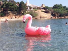 Residenza Chrysalis Bay, pet-friendly hotel in Porto Cervo