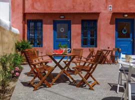 Ai Yanni Boutique Rooms, hotel near Rodini Park, Rhodes Town