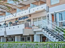 Hotel Sylvia, отель в городе Гроттаммаре