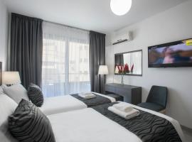 Blazer Residence, hotel near Larnaca International Airport - LCA,