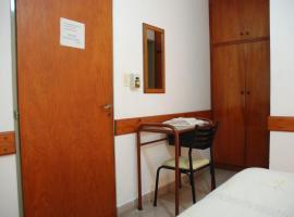 Hotel Amanecer, hotel in Villa María