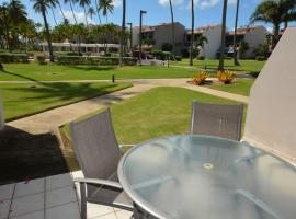 Crescent Cove 87 at Palmas, hotel in Humacao