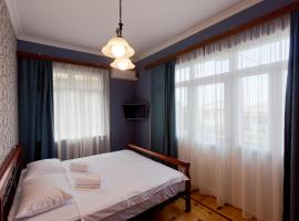 Home #21: Batum'da bir otel