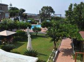 Hotel Savoia, accessible hotel in Procida