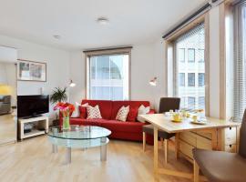 Access Appartement, feriebolig i Stavanger
