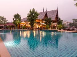 Naina Resort & Spa - SHA Plus, hotel in Patong Beach