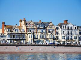 Kingswood & Devoran Hotel, hotel in Sidmouth