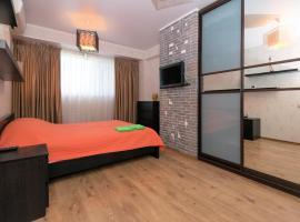 Home Like on Sovetskaya 1, hotel near Odintsovo Train Station, Odintsovo