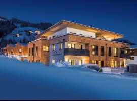 Das Heimsitz, Ferienwohnung mit Hotelservice in Brixen im Thale