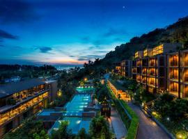 Sunsuri Phuket - SHA Plus, hotel near Naiharn Lake, Nai Harn Beach