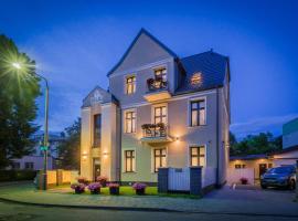 Apartamenty City., apartment in Białystok