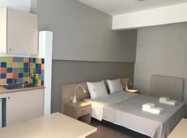 Kleanthi Studios, pet-friendly hotel in Chania Town