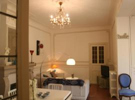 Appart charme Arenes Nimes, hotel near Arenes de Nimes, Nîmes