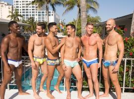 The Grand Resort and Spa - All Male Spa Resort, beach hotel in Fort Lauderdale