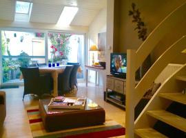 Anna Paula, apartment in Bruges