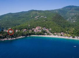 Bed and Breakfast Villa Maria, family hotel in Lovran